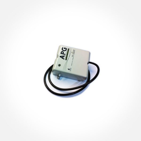 APG - Ozongeneratorn (Amp kontakt)