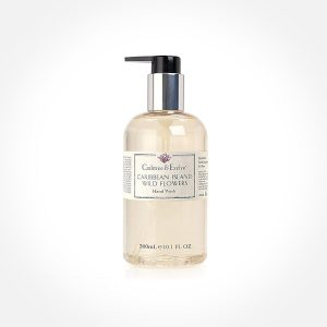 Caribbean Island Wild Flowers Hand Wash 300 ml