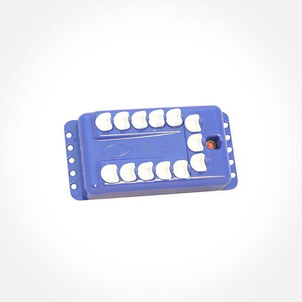 Digital Light Control Unit - DIN Connectors