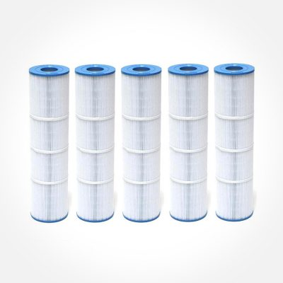 Filter – White / Self-Cleaning 5-pack