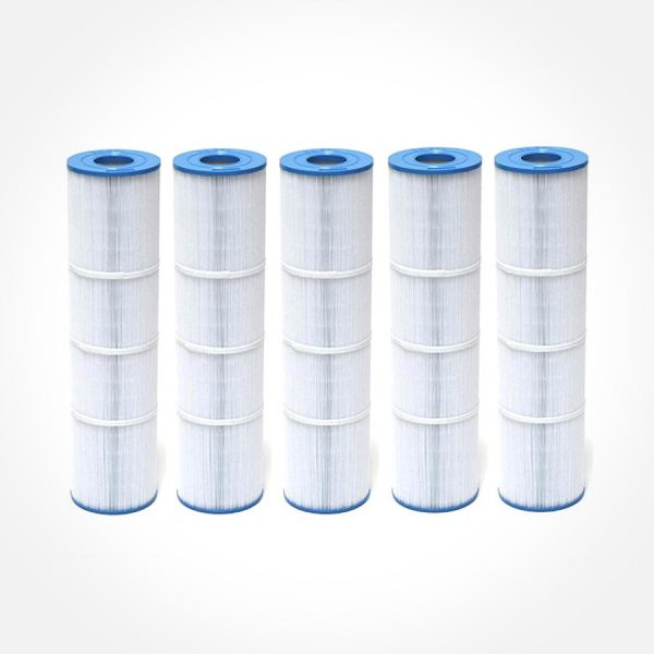 Filter - White / Self-Cleaning 5-pack