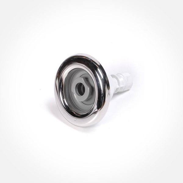 Poly Jet Directional - Stainless Steel