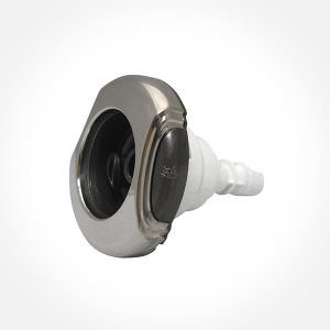 Poly Jet Pulsator Stainless Steel