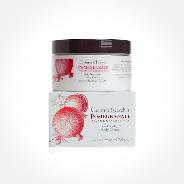 Pomegranate Body Cream 255 g