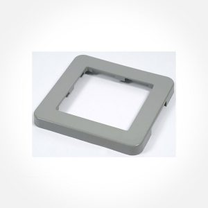 Skimmer Face Plate - Grey
