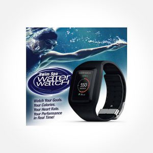 Water Watch Black Band