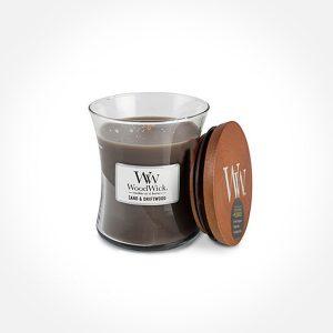 WoodWick Sand & Driftwood - Medium